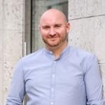 SCHAU! Fotografen und Dozenten Marius Wenzel