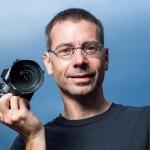 SCHAU! Fotografen und Dozenten Adrian Rohnfelder