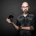 SCHAU! Fotografen und Dozenten Peter Fauland