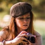 SCHAU! Fotografen und Dozenten Alina Rudya