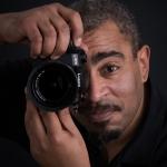 SCHAU! Fotografen und Dozenten Sebastian Armah