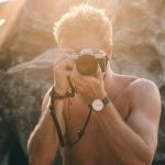 SCHAU! Fotografen und Dozenten Tobias Schnorpfeil