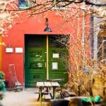 """FOTO MEYER präsentiert den Fotowettbewerb """"Dein Berlin"""" - Fotobeitrag von Heike Abedi"""