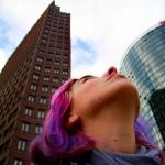 """FOTO MEYER präsentiert den Fotowettbewerb """"Dein Berlin"""" - Fotobeitrag von Alessia Cocca"""