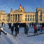 """FOTO MEYER präsentiert den Fotowettbewerb """"Dein Berlin"""" - Fotobeitrag von Patrick Marx"""