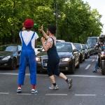 """FOTO MEYER präsentiert den Fotowettbewerb """"Dein Berlin"""" - Fotobeitrag von Ulf Haudek"""