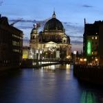 """FOTO MEYER präsentiert den Fotowettbewerb """"Dein Berlin"""" - Fotobeitrag von Sylvia Dunn"""