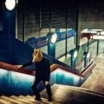 """FOTO MEYER präsentiert den Fotowettbewerb """"Dein Berlin"""" - Fotobeitrag von William Davaine"""