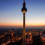 """FOTO MEYER präsentiert den Fotowettbewerb """"Dein Berlin"""" - Fotobeitrag von Sarah Kümpel"""