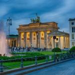 """FOTO MEYER präsentiert den Fotowettbewerb """"Dein Berlin"""" - Fotobeitrag von Sandro Grundmann"""