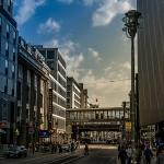 """FOTO MEYER präsentiert den Fotowettbewerb """"Dein Berlin"""" - Fotobeitrag von Konstantinos Theodoropoulos"""