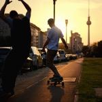 """FOTO MEYER präsentiert den Fotowettbewerb """"Dein Berlin"""" - Fotobeitrag von Marcus Klepper"""