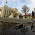 """FOTO MEYER präsentiert den Fotowettbewerb """"Dein Berlin"""" - Fotobeitrag von Gelia Eisert"""