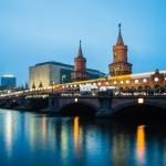 """FOTO MEYER präsentiert den Fotowettbewerb """"Dein Berlin"""" - Fotobeitrag von Gregoire Cachemaille"""