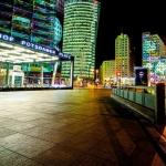 """FOTO MEYER präsentiert den Fotowettbewerb """"Dein Berlin"""" - Fotobeitrag von Martin Burmeister"""
