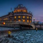 """FOTO MEYER präsentiert den Fotowettbewerb """"Dein Berlin"""" - Fotobeitrag von Adam Selemba"""
