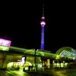 """FOTO MEYER präsentiert den Fotowettbewerb """"Dein Berlin"""" - Fotobeitrag von Kevin Zesling"""