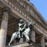 """FOTO MEYER präsentiert den Fotowettbewerb """"Dein Berlin"""" - Fotobeitrag von Dennis Van de hoef"""