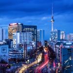 """FOTO MEYER präsentiert den Fotowettbewerb """"Dein Berlin"""" - Fotobeitrag von Sören Bartosch"""