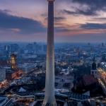 """FOTO MEYER präsentiert den Fotowettbewerb """"Dein Berlin"""" - Fotobeitrag von Sebastian Gotthardt"""