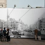 """FOTO MEYER präsentiert den Fotowettbewerb """"Dein Berlin"""" - Fotobeitrag von Aurica Voss"""