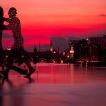 """FOTO MEYER präsentiert den Fotowettbewerb """"Dein Berlin"""" - Fotobeitrag von Franziska Mohr"""