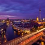 """FOTO MEYER präsentiert den Fotowettbewerb """"Dein Berlin"""" - Fotobeitrag von Andy Donath"""